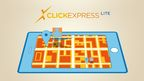 ClickExpress Lite app for mobile team management