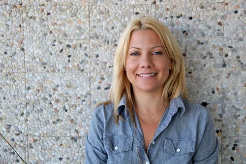 Bekah Sirrine, Creative Director, 72andSunny Los Angeles.  (PRNewsFoto/72andSunny)