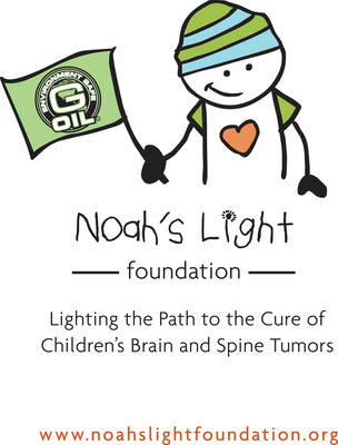 Noah's Light Foundation logo.  (PRNewsFoto/Green Earth Technologies, Inc.)