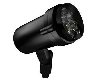 Amerlux Acion presents a small accent light with Mega Brilliance