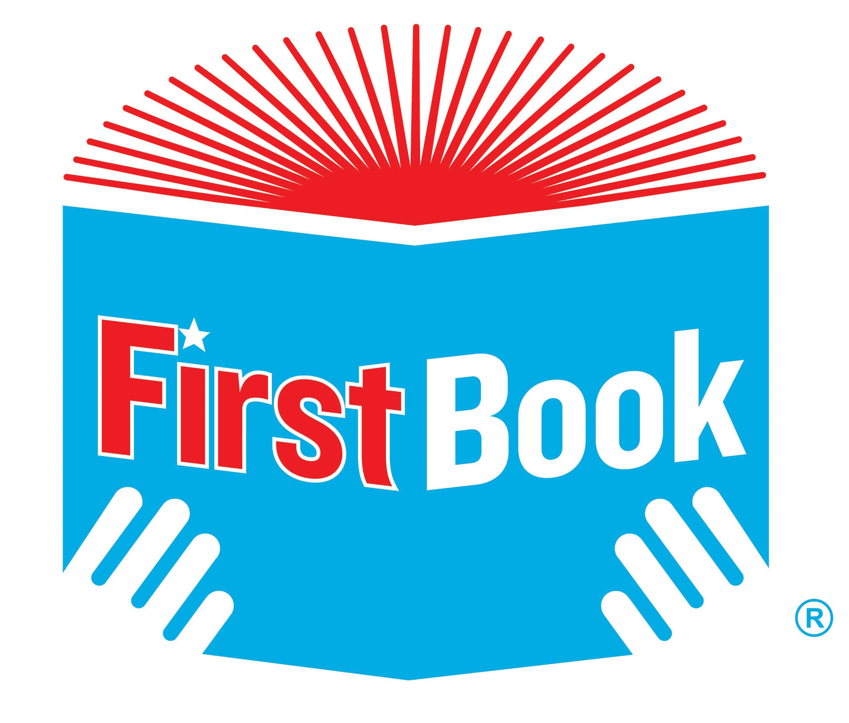 First Book logo.