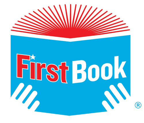 First Book logo. (PRNewsFoto/First Book) (PRNewsFoto/)