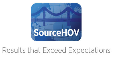 SourceHOV is a global provider of transaction processing solutions, strategic consulting and data analytics services. Our solutions are delivered through innovative technology platforms and streamlined workflows based on specific business rules. For more information, go to www.sourcehov.com.  (PRNewsFoto/SourceHOV)