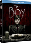 From Universal Pictures Home Entertainment: The Boy