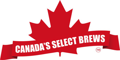 2X4 Brewing & Imports  - Canada's Select Brews(TM).  (PRNewsFoto/2x4 Brewing & Imports, LLC)