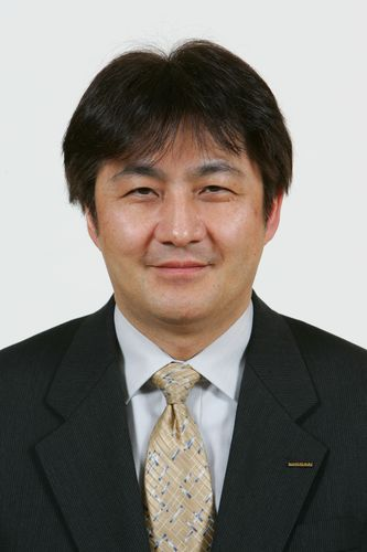 Tsuyoshi Yamaguchi, Director of Common Platforms and Parts, Renault-Nissan Alliance (PRNewsFoto/RENAULT-NISSAN ...