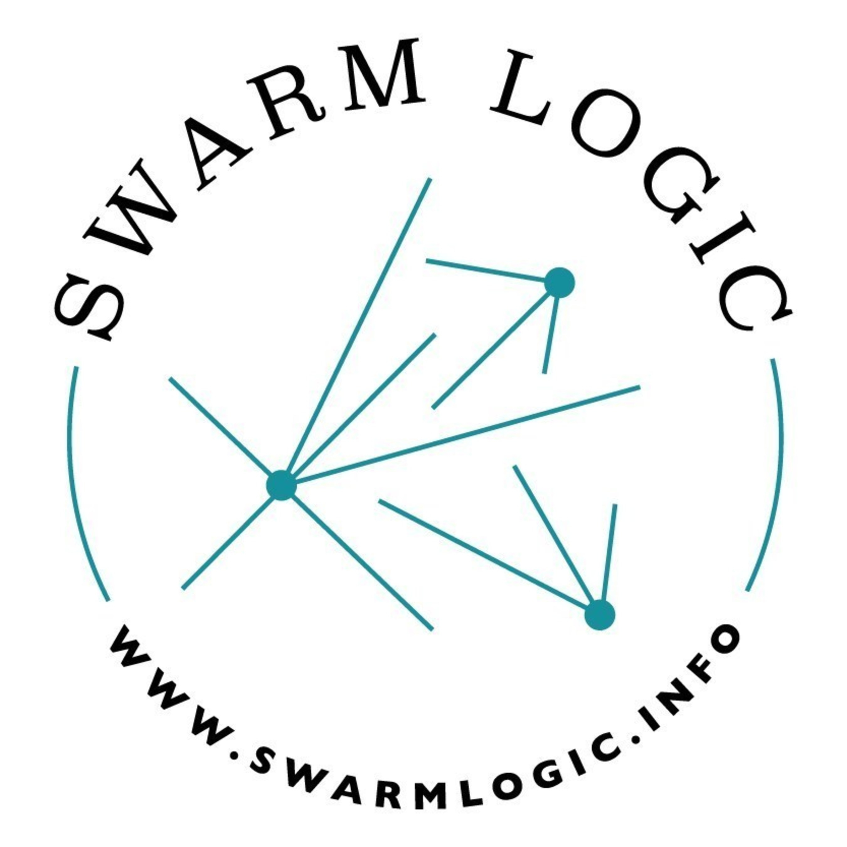 Swarm Logic Logo (PRNewsFoto/Encycle Corporation)