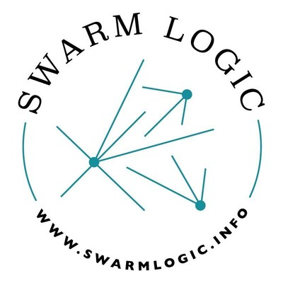 Swarm Logic Logo (PRNewsFoto/Encycle Corporation)
