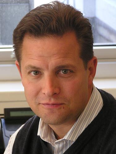 Weber Shandwick's Frank Okunak has been promoted to Chief Operating Officer. (PRNewsFoto/Weber Shandwick) ...