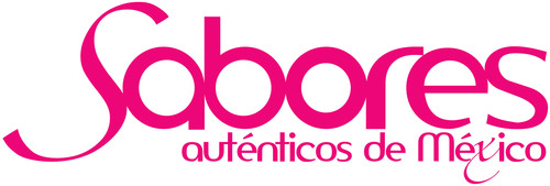 SABORES AUTENTICOS DE MEXICO LOGO.  (PRNewsFoto/Sabores autenticos de Mexico)