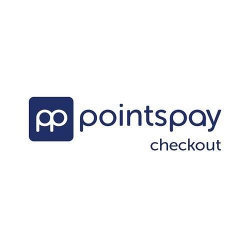 Standard PointsPay Checkout logo. (PRNewsFoto/Loylogic) (PRNewsFoto/Loylogic)