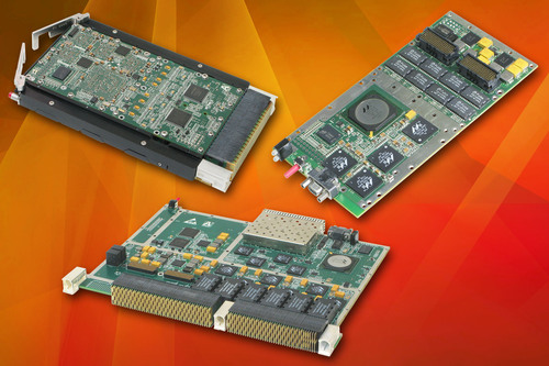 Expanded Ethernet Switch Family from Aitech Offers Robust Network Communication