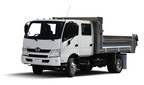 Hino Trucks Expands Cab-Over Product Offering