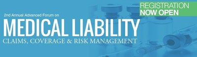The Physician-Patient Alliance for Health & Safety (PPAHS) to present at the American Conference Institute's 2nd Annual Advanced Forum on Medical Liability, Claims, Coverage, and Risk Management in New York City.