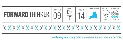 The Forward Thinker New York, hosted by EarthIntegrate featuring Sheryl Pattek. The Forward Thinker is a ...