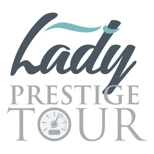 Logo (PRNewsFoto/LADY PRESTIGE TOUR)