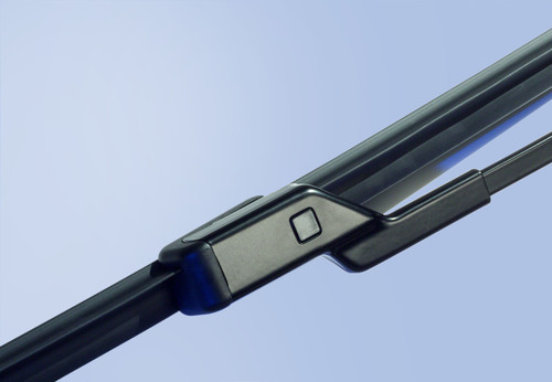 Federal-Mogul's Advanced Wiper Blade Connection System Provides Easy and Efficient Installation