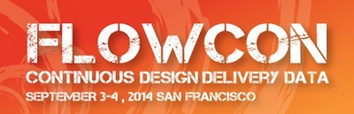 FlowCon brings together technologists and industry leaders passionate about innovation through Continuous Delivery, continuous design, and lean product development. Register to attend today at www.flowcon.org