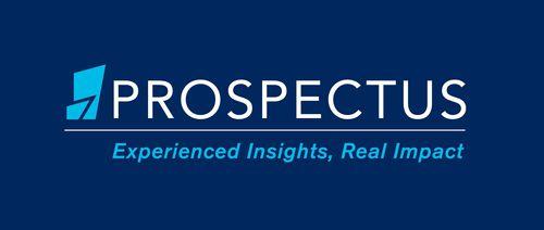 Prospectus Management Consultants logo (PRNewsFoto/Prospectus Mgmnt Consultants)