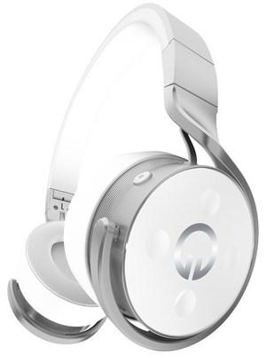 World's First Smart Headphones by muzik