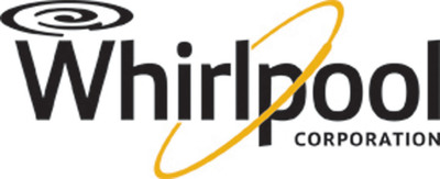 Whirlpool Corporation Logo.(PRNewsFoto/Whirlpool Corporation)