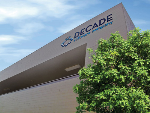 Decade Software Company, LLC.  (PRNewsFoto/Decade Software Company, LLC)