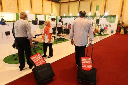 MIFF 2015, 3-7 March (PRNewsFoto/UBM Asia (Malaysia))