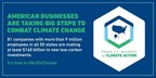 Ricoh has joined the American Business Act on Climate Pledge, joining more than 60 companies from across the American economy that are demonstrating an ongoing commitment to climate action.