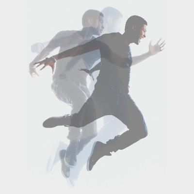 Grammy-Award Winning Usher Live On Stage At Moon Palace Golf & Spa Resort