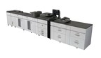 Sharp Imaging and Information Company of America announces that the newest additions to the Pro Series lineup, the MX-M1055 and MX-M1205 Monochrome Document Systems, are now shipping.