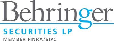 Behringer Securities Logo