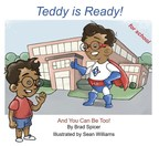 Teddy is Ready is a book to help parents and teachers prepare young people for school emergencies.