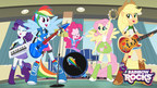 My Little Pony Equestria Girls (PRNewsFoto/Discovery Family)