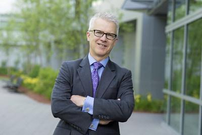 Drew Young, Senior Vice President, Neurology and Immunology at EMD Serono, Inc. (PRNewsFoto/EMD Serono)