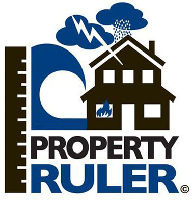 The Property Ruler(TM) is a cloud based, user-friendly, property damage assessment tool designed to create a quick property damage estimate within roughly 5 minutes and requires no knowledge of insurance, how to interpret coverage, or public adjusting experience.Most homeowners and commercial property owners are victimized by their insurer when their property damage claims are unreasonably denied or severely underpaid.  (PRNewsFoto/IT Strategies Group Inc)