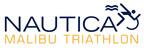 Nautica Malibu Triathlon Logo. (PRNewsFoto/Nautica)