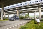 Honda Testing Innovative Automated Vehicle Technology at Bay Area Navy Base