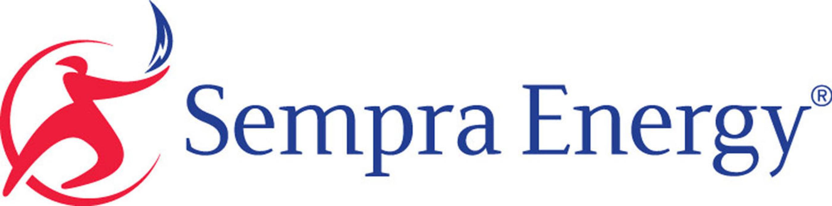 Sempra Energy Logo.