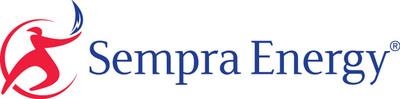 Sempra Energy Logo. (PRNewsFoto/Sempra Energy) (PRNewsFoto/)