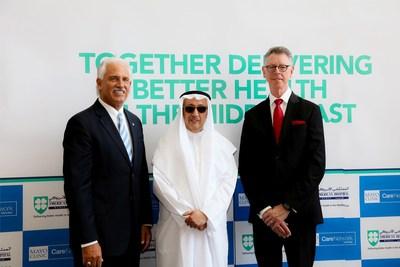 American Hospital Dubai Joins Mayo Clinic Care Network