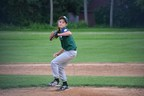 Taylor Daniels Selected to Play in First National Girls Baseball Tournament