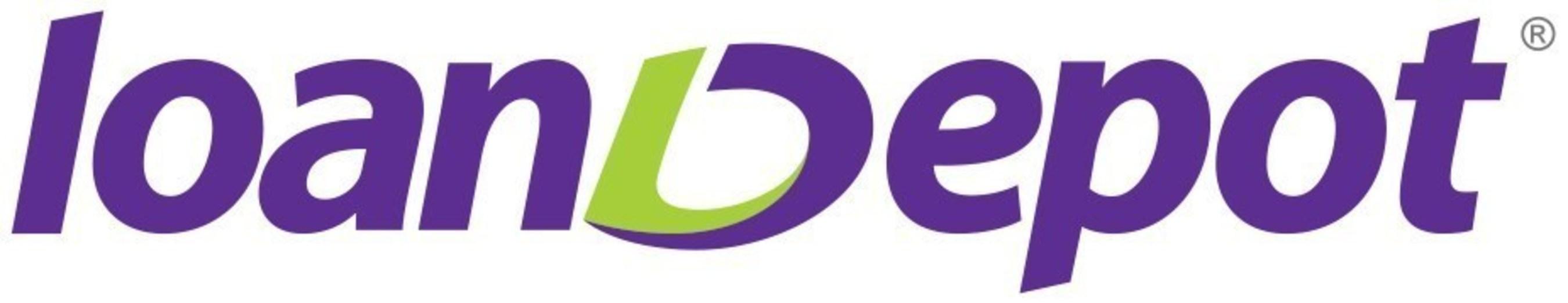 loanDepot LLC Logo