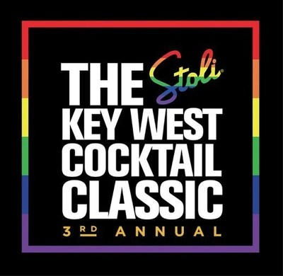 The Stoli Key West Cocktail Classic returns for its third year, holding regional competitions in 15 cities and culminating in a grand finale held at Key West Pride.