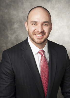 Anthony Herrera, new executive director of the SMU Cox Executive Education Latino Leadership Initiative.