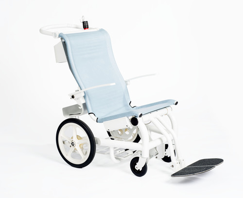 Movi Medical Releases an Innovative Breakthrough in Wheelchair Design