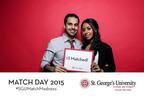 SGU Match Day 2015
