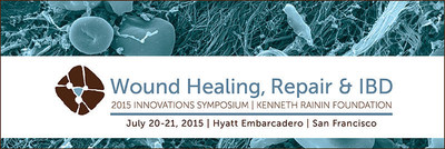 Join us for the 2015 Innovations Symposium: Wound Healing, Repair & IBD, and take part in setting new directions in the field of IBD research. We hope to see you in San Francisco in July!