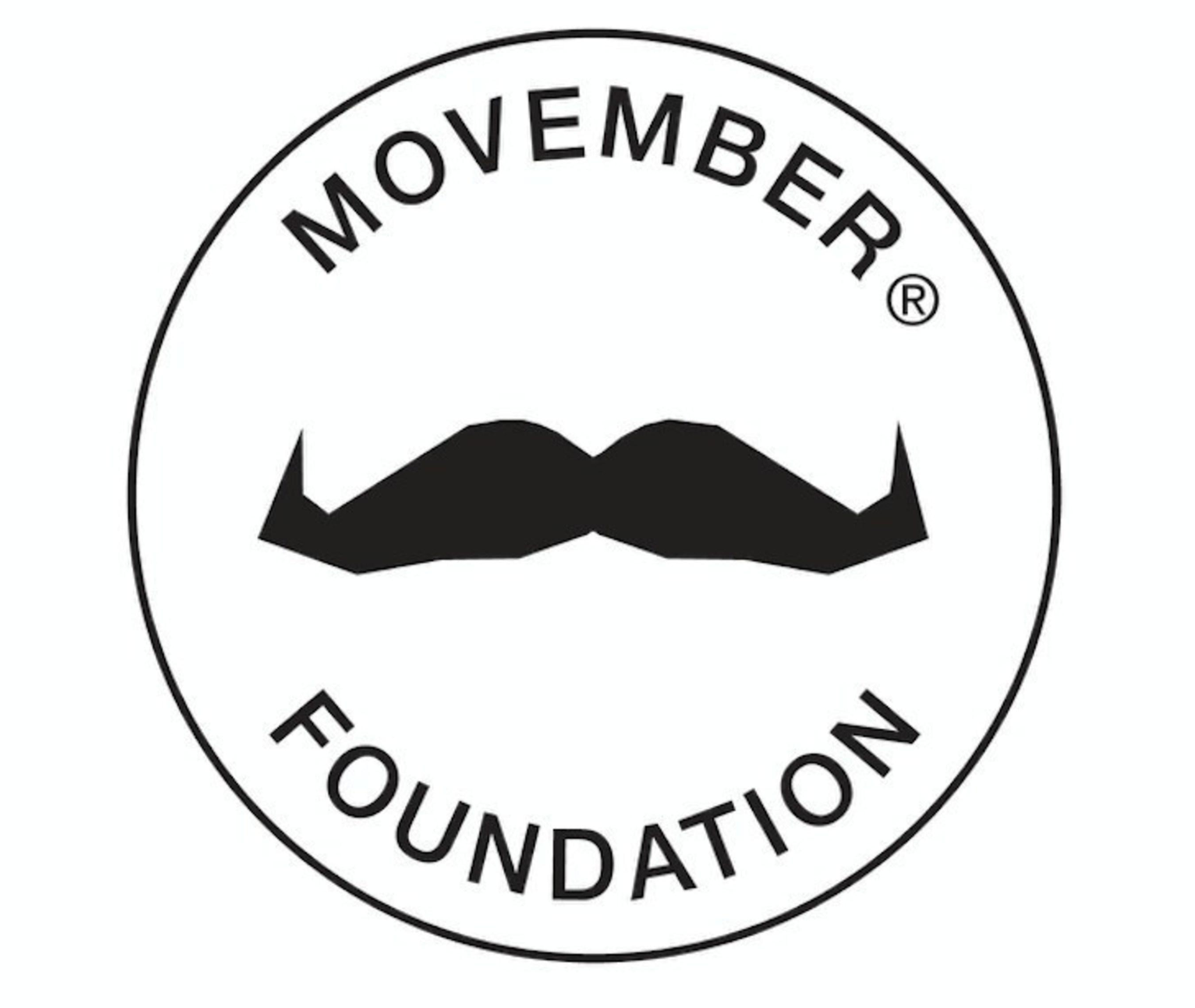 The Movember Foundation Logo