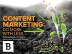 Brafton Inc. hosts content marketing webinar on May 13, 2014.  (PRNewsFoto/Brafton)