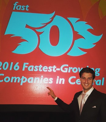 Jordan French, change agent and serial entrepreneur led Status Labs to Inc. 500 and Fast 50 rankings for growth, profitability as CEO and COO from 2012 through 2015.